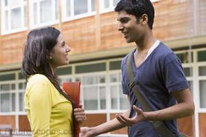 How To Overcome Shyness With Girls