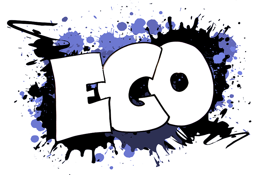how to fix a fragile ego