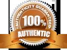 AuthenticityGuarantee100