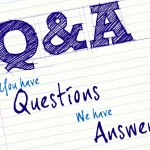 I Want to Answer YOUR Questions