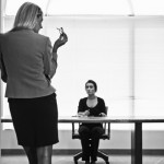 How to Get Mad Respect and Overcome Fear of Your Intimidating Boss